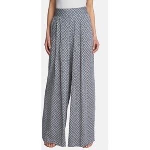 1. State High Rise Wide Leg Pants